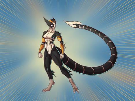 Stellar Scorpion