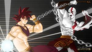 Battle of Gods