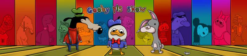 Gooby Pls Show by 1gga