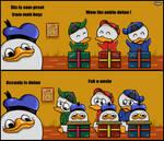 Dolan Presents