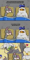 Dolan Sleepover