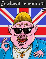 England Is My City by 1gga