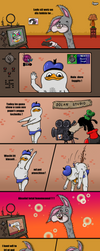 Dolan Yoga by 1gga