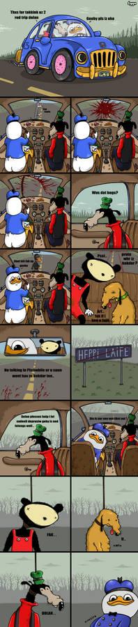 Dolan Road Trip