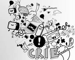 Crie by r-fl