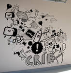 Crie _on.the.wall
