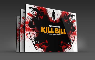 The Kill Bill Almanac Project