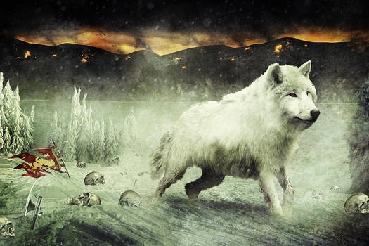 Chaos in the Realm, Winter of the Wolves