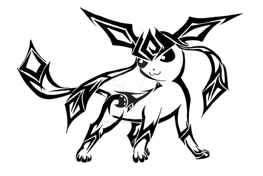Lineart Wolf Tattoo : Kool tattoo designs favourites by icewhisker16 on deviantart