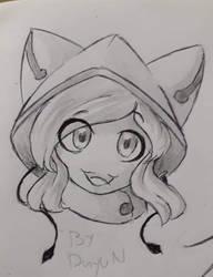 Cute Amy