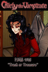 Charby the Vampirate update 1145