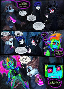 ReVamped 137- Catching Up With A Friend