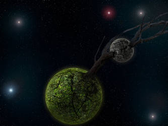 Galaxy 15 : Baobab