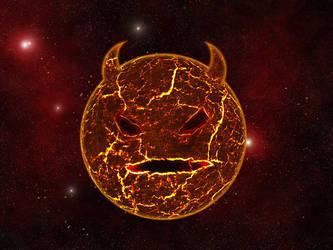 Galaxy 16 : Halloween 2011