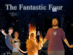 fantastic fourXD