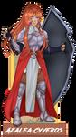 [ToD] Azalea Cyveros