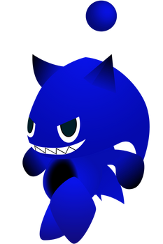 Chewy the Chao