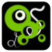 Abstract Octopus Icon by summerRhapsody