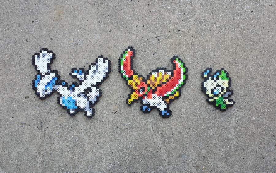how to catch legendary pokemon in emerald