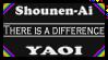 Yaoi vs Shounen-Ai by ChikitaWolf