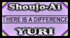 Yuri vs Shoujo-Ai by ChikitaWolf