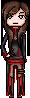 PC: Christina pixel by ChikitaWolf