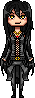 PC: Isis pixel by ChikitaWolf