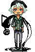 CP: Psyche Pixel by ChikitaWolf