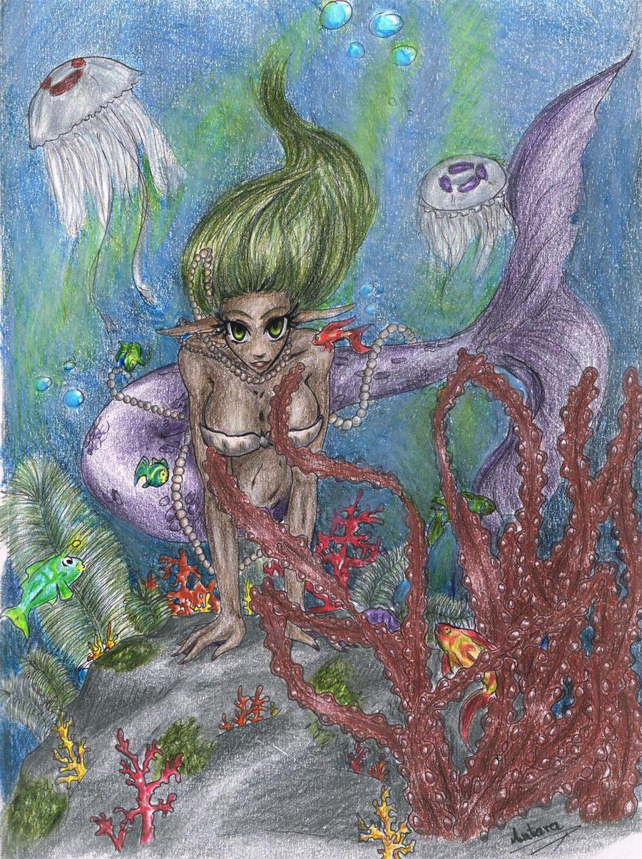 Siren by Antarija