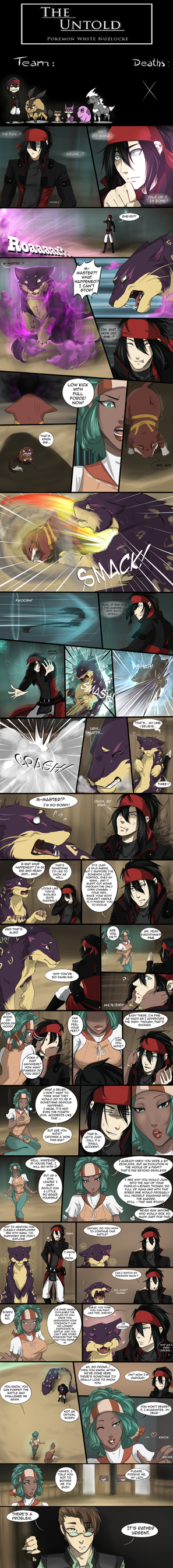 The Untold - part 31 by Antarija