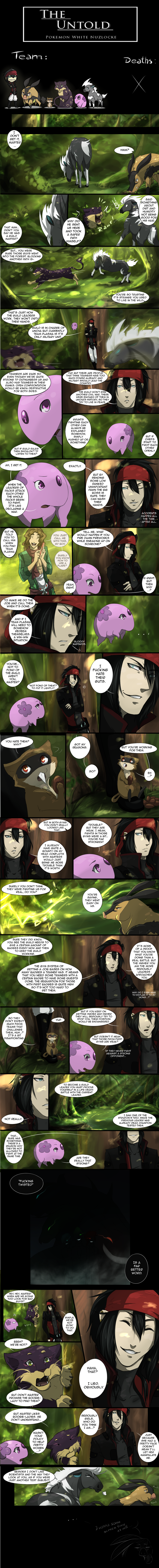 The Untold - part 33 by Antarija