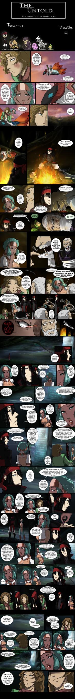 The Untold - part 38 by Antarija