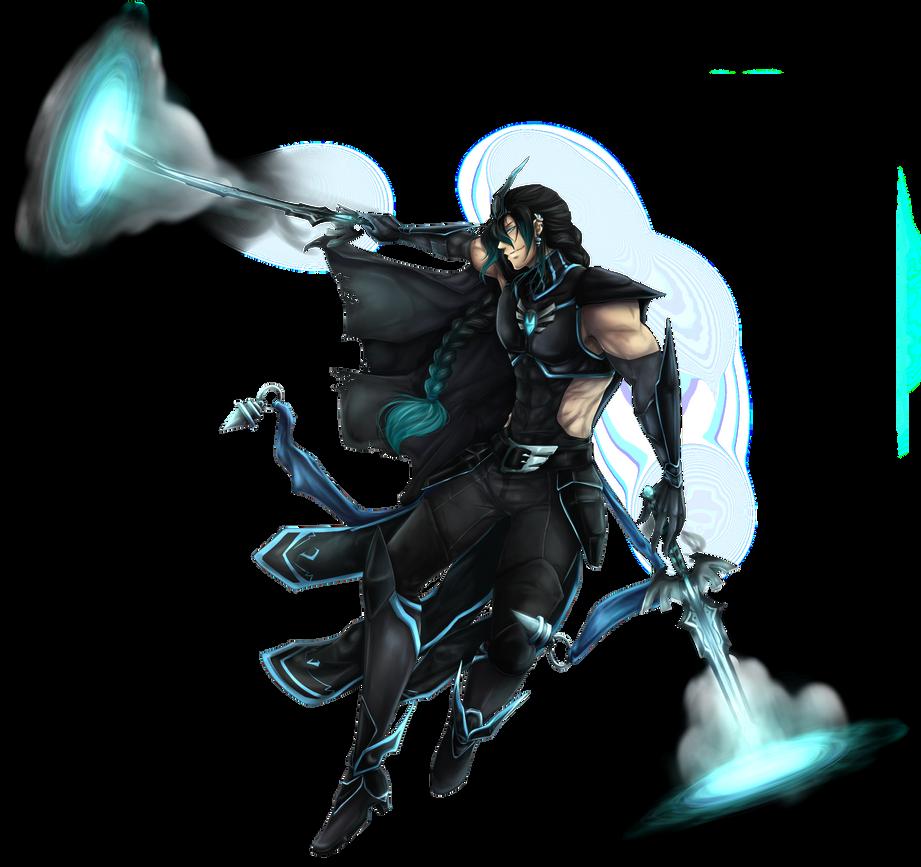 Magical Knight - Nuzlocke Magical Girl Meme by Antarija