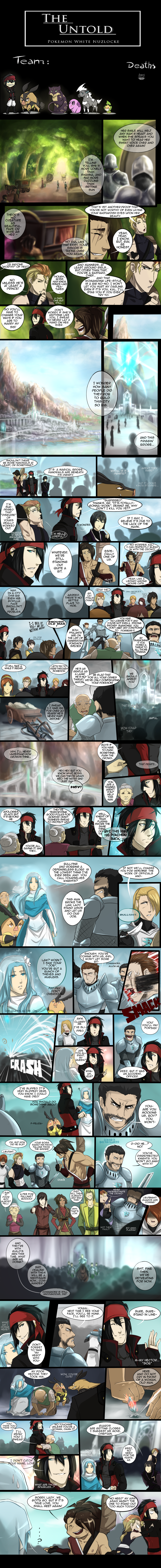 The Untold - part 41 by Antarija