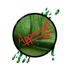 Approved Livithan Stamp by Zodlac