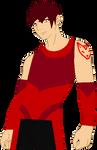 Fairy Tail OC Dorgord Graesifal by rolandwhittingham