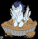Pie Horse