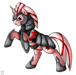 St George's Day Role by StormBlaze-Pegasus
