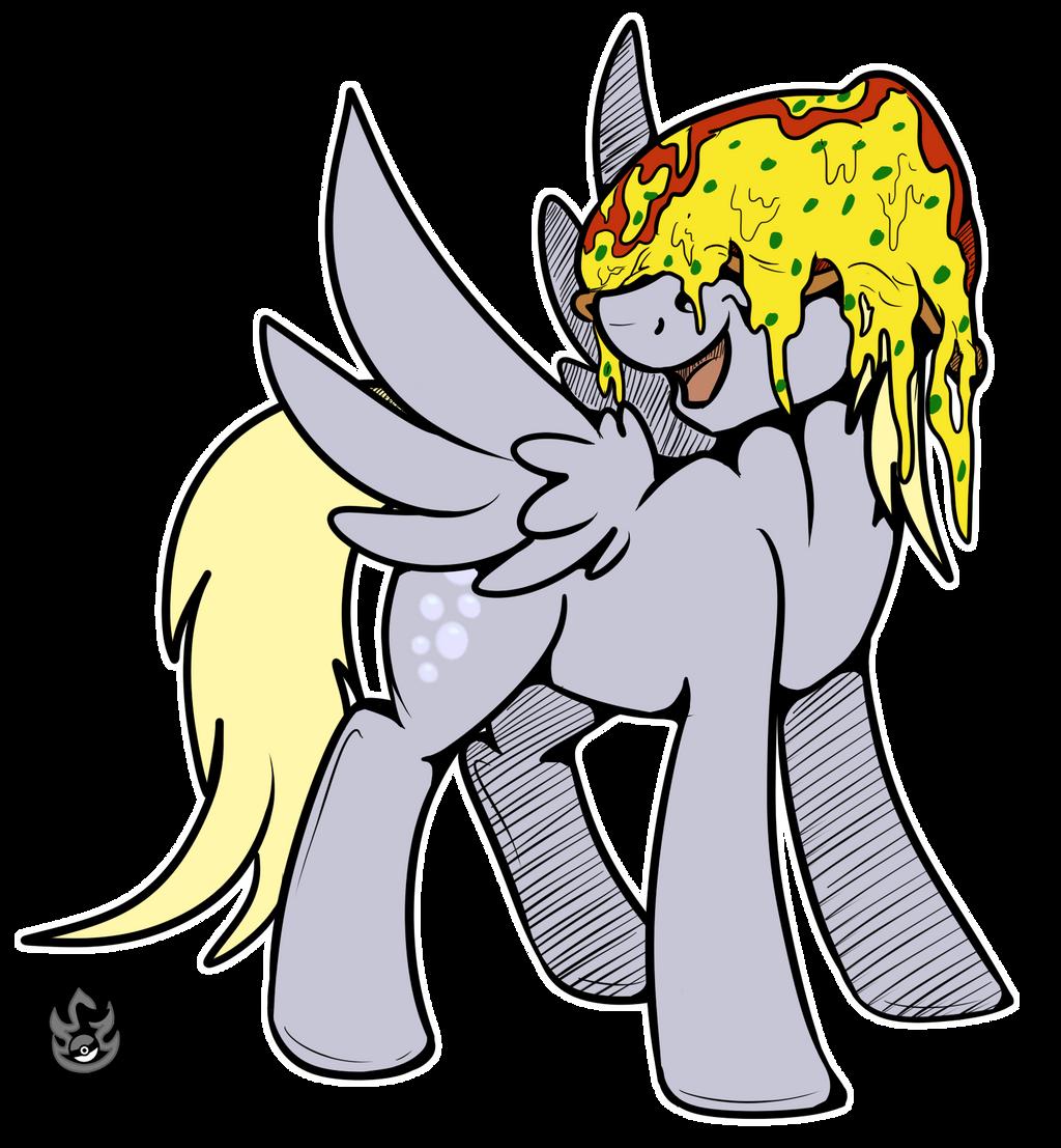 Pizza Derp