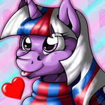 Sporty Twi icon