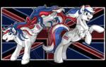 UKPC Britannia 2020