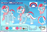 Misty Fairsky UKBP Mascot Ref