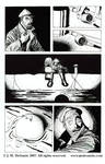 The Thing in the Water page 3