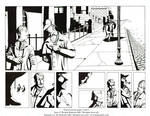 Repercussions pages 2 and 3