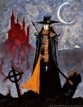 Vampire Hunter D - II