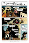 A Saviour in the Dark - pg 1