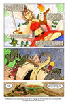 Chadhiyana and the Serpent - page 1