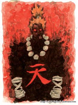 Akuma Shadow