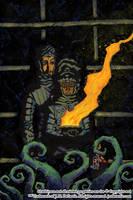 Chadhiyana #2 cover by jmdesantis