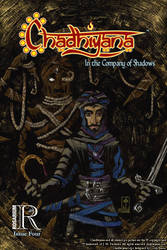 Chadhiyana #4 cover